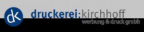 druckerei:kirchhoff GmbH